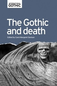 Cover The Gothic and death