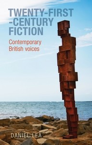 Cover Twenty-first-century fiction