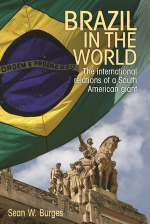 Cover Brazil in the world