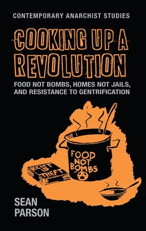 Cover Cooking up a revolution