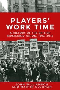 Cover Players' work time