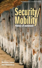 Security/ Mobility