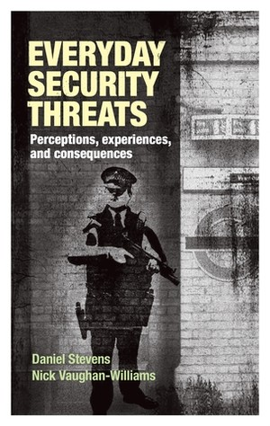 Cover Everyday security threats
