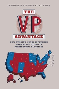 Cover The VP Advantage