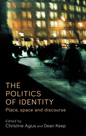 Cover The politics of identity