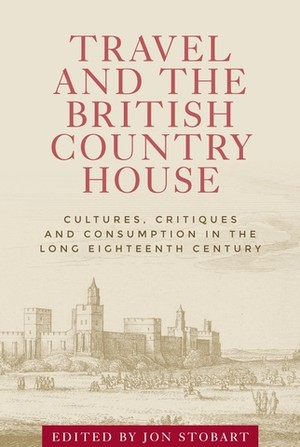 Cover Travel and the British country house