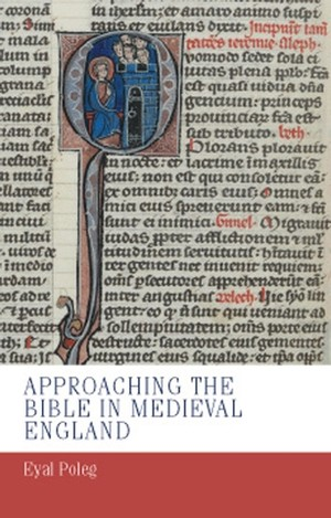 Cover Approaching the Bible in medieval England