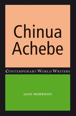 Cover Chinua Achebe