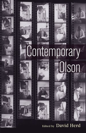 Cover Contemporary Olson