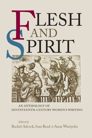 Cover Flesh and Spirit