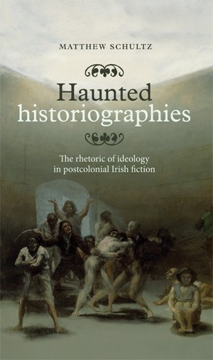 Cover Haunted historiographies
