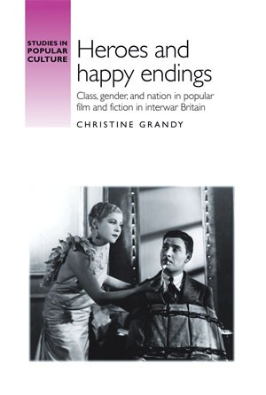 Cover Heroes and happy endings