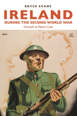Cover Ireland during the Second World War