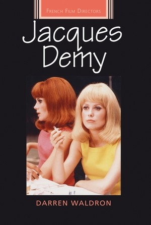 Cover Jacques Demy