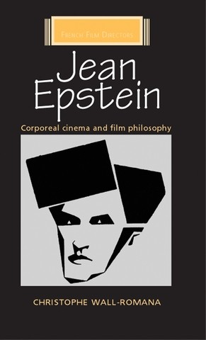 Cover Jean Epstein