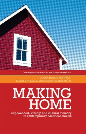 Cover Making home