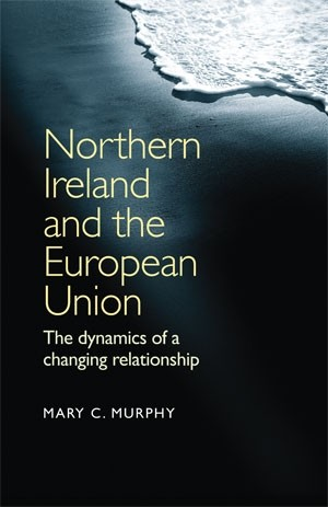 Cover Northern Ireland and the European Union