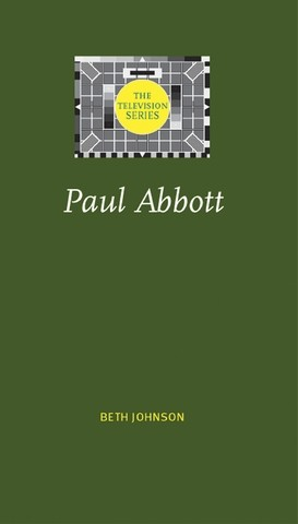 Cover Paul Abbott