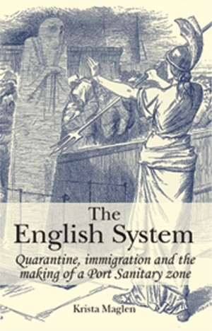 Cover The English System