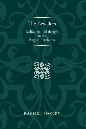 Cover The Levellers