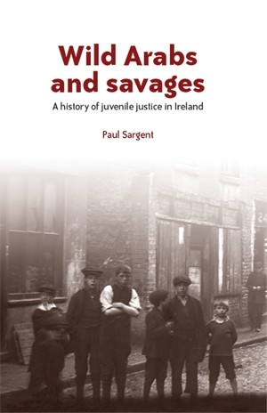 Cover Wild Arabs and savages