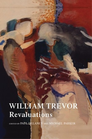 Cover William Trevor