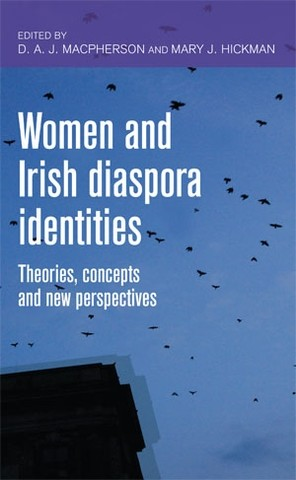 Cover Women and Irish diaspora identities