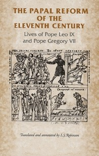 Cover The Papal Reform of the Eleventh Century