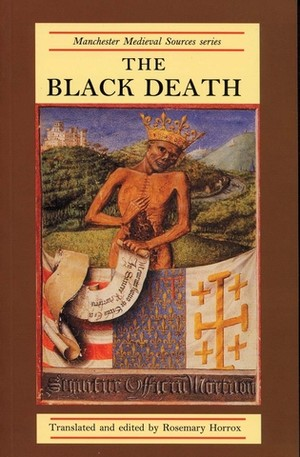 Cover The Black Death