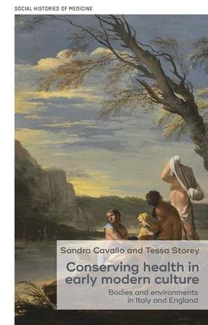 Cover Conserving health in early modern culture