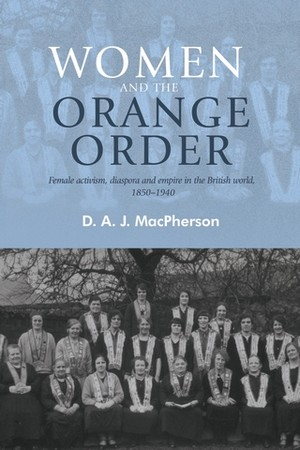 Cover Women and the Orange Order