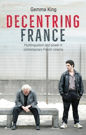 Cover Decentring France