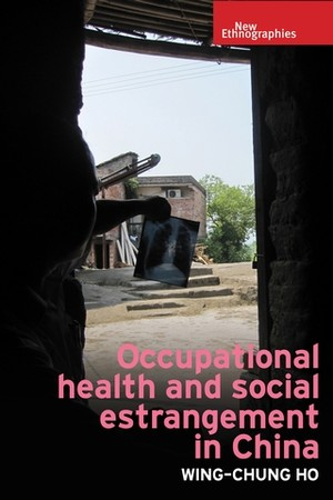 Cover Occupational health and social estrangement in China