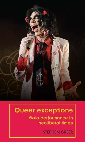 Cover Queer exceptions