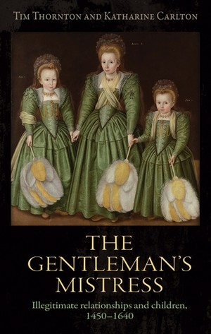 Cover The gentleman's mistress