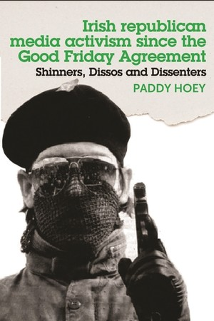 Cover Shinners, Dissos and Dissenters