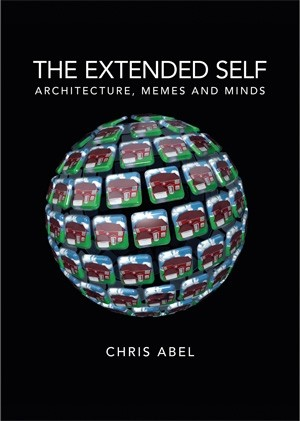 Cover The extended self