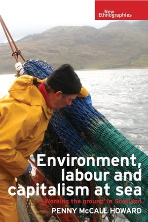 Cover Environment, labour and capitalism at sea