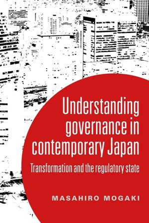 Cover Understanding governance in contemporary Japan