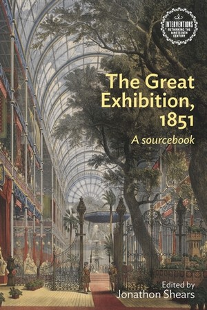Cover The Great Exhibition, 1851