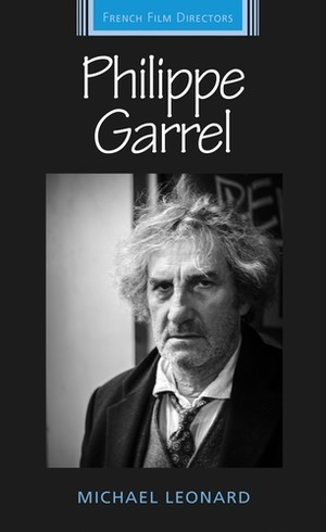 Cover Philippe Garrel