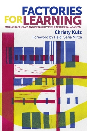 Cover Factories for learning