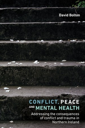 Cover Conflict, peace and mental health