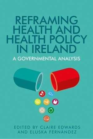 Cover Reframing health and health policy in Ireland