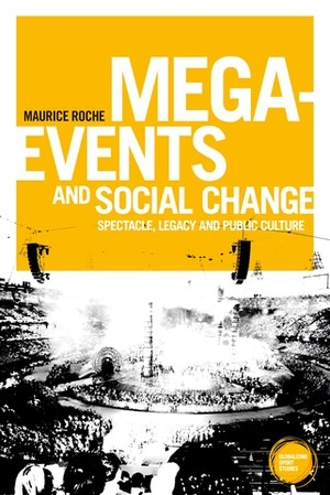 Cover Mega-events and social change