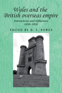 Cover Wales and the British overseas empire