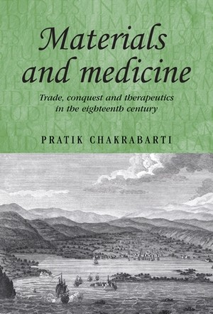 Cover Materials and medicine