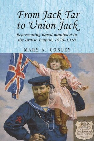 Cover From Jack Tar to Union Jack