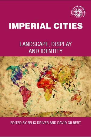 Cover Imperial cities