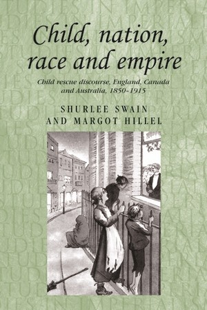 Cover Child, nation, race and empire